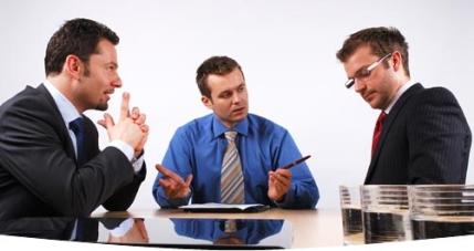 Десять советов по решению конфликтов в команде