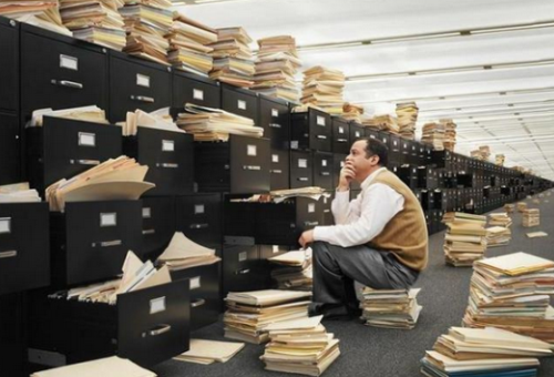 Автоматизация документов