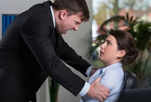 причина ухода с рахботы когда не сложились отношения с начальницей