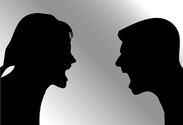 Ругательства матом женщиной при сексе