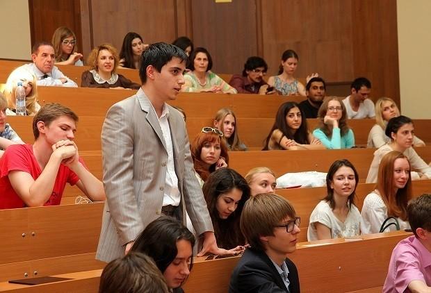Новое фото студентов