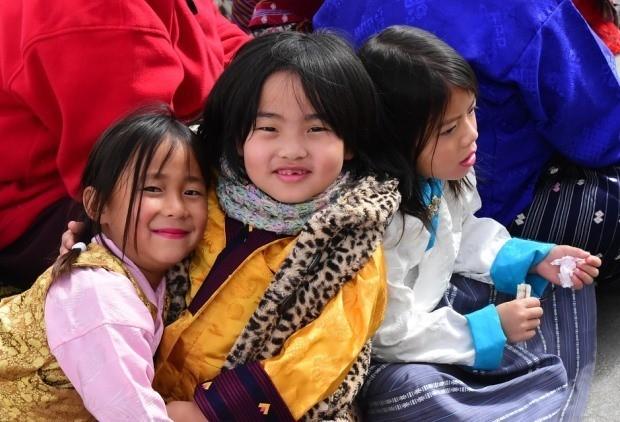 Почему в Бутане измеряют счастье, а не ВВП