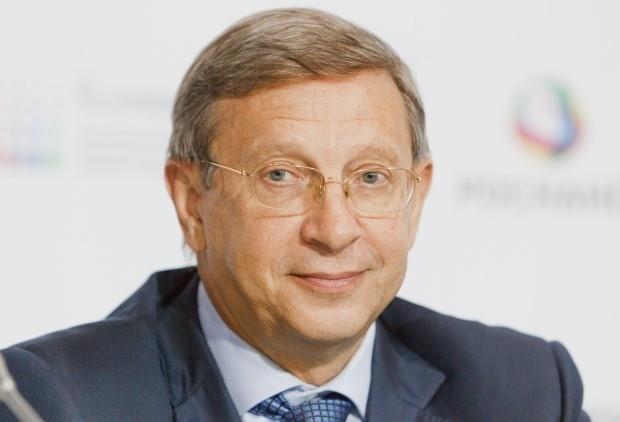 Арестованы активы АФК «Система»