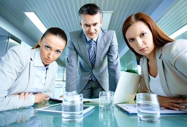 8 привычек, которые вам портят карьеру