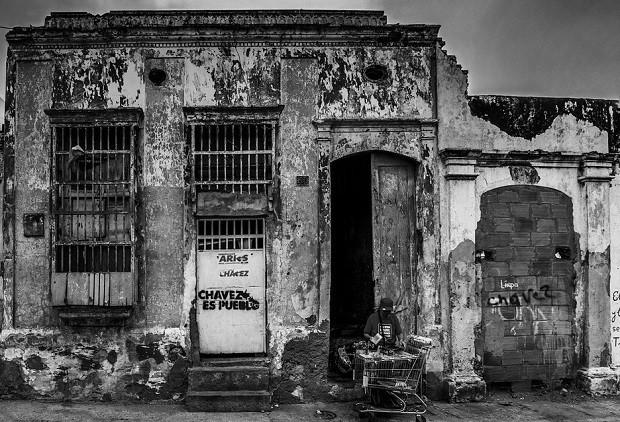 Венесуэла: хроника пикирующей экономики