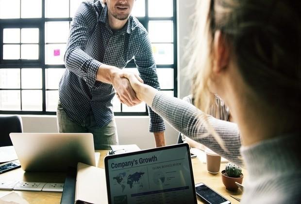 Как продать вакансию интересному кандидату на собеседовании
