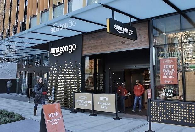 Полное руководство по продажам на Amazon