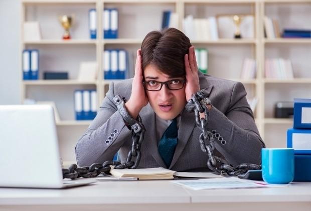 Как руководители демотивируют сотрудников