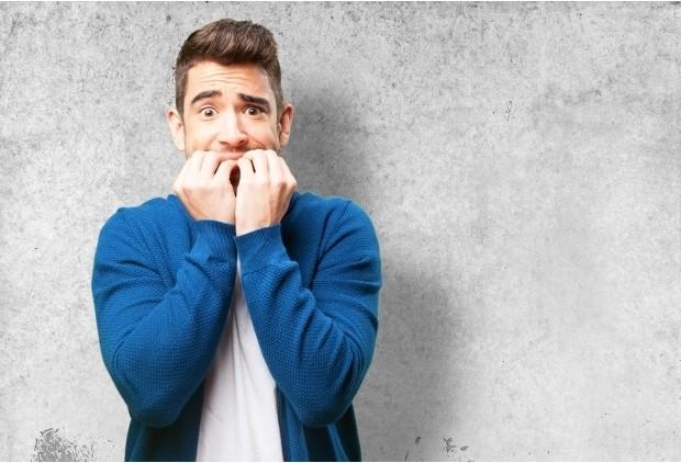 10 страхов, которые мешают вам жить полной жизнью