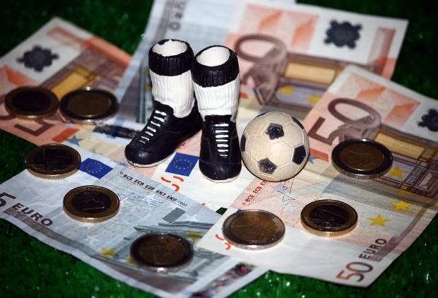 Спорт на продажу, или Как привлечь спонсорские деньги   Executive.ru