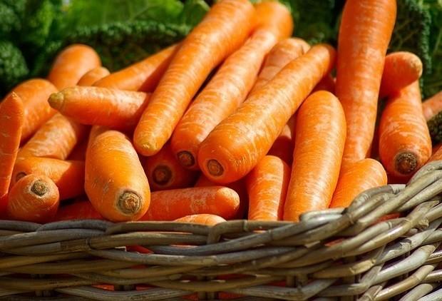фото бесплатно морковь вместо члена