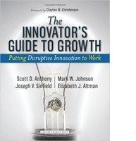 Подрывные инновации: Как выйти на новых потребителей за счет упрощения и удешевления продукта