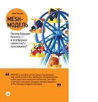 Mesh-модель: Почему будущее бизнеса — в платформах совместного пользования?