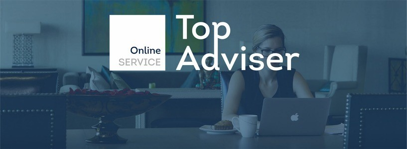 TopAdviser online Executive search service