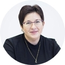 Валентина Кошкина