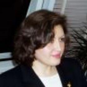 Ольга Северюхина, Финансовый директор Executive.ru